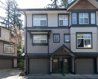 Photo 1: 47 6123 138 Street in Surrey: Sullivan Station Townhouse for sale : MLS®# R2569338
