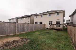 Photo 17: 16727 120 Street in Edmonton: Zone 27 House Half Duplex for sale : MLS®# E4259975
