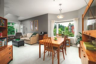 "Photo 7: 506 2800 CHESTERFIELD Avenue in North Vancouver: Upper Lonsdale Condo for sale in ""Somerset Garden"" : MLS®# R2472780"