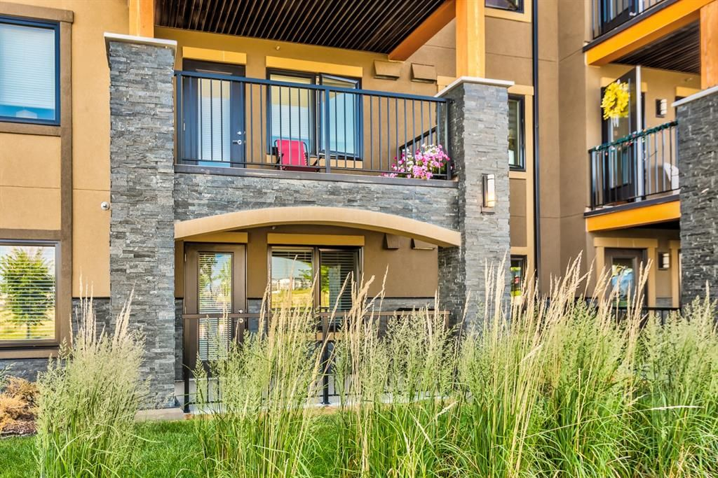 Photo 24: Photos: 2105 450 Kincora Glen Road NW in Calgary: Kincora Apartment for sale : MLS®# A1126797