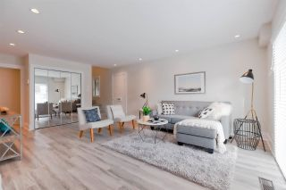 """Photo 1: 1120 PREMIER Street in North Vancouver: Lynnmour Townhouse for sale in """"Lynnmour Village"""" : MLS®# R2308217"""