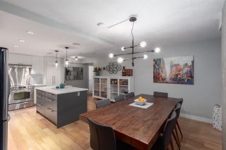 """Photo 6: 206 1159 MAIN Street in Vancouver: Downtown VE Condo for sale in """"CITY GATE II"""" (Vancouver East)  : MLS®# R2576671"""