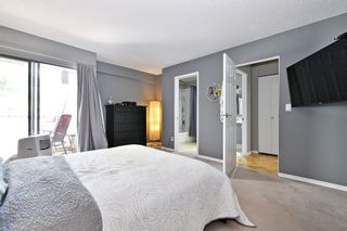 "Photo 15: 129 3455 WRIGHT Street in Abbotsford: Abbotsford East Townhouse for sale in ""Laburnum Mews"" : MLS®# R2460177"