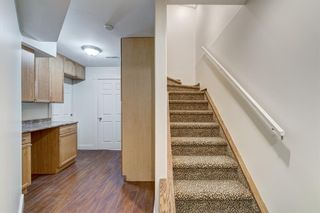 Photo 32: 4 136 Bow Ridge Drive: Cochrane Row/Townhouse for sale : MLS®# A1116097