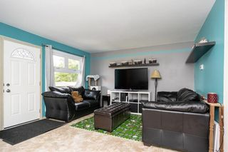 Photo 3: 29 Stinson Avenue in Winnipeg: Lord Roberts Residential for sale (1Aw)  : MLS®# 202114303