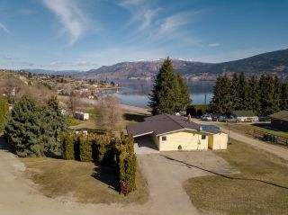 Photo 2: 5100 WILSON Road, in Summerland: House for sale : MLS®# 188483