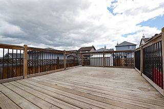 Photo 22: 22 Cimarron Grove Rise: Okotoks Detached for sale : MLS®# A1117317