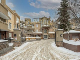 Photo 1: 307 1800 14A Street SW in Calgary: Bankview Apartment for sale : MLS®# A1071880