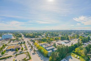 """Photo 24: 2602 13615 FRASER Highway in Surrey: Whalley Condo for sale in """"KING GEORGE HUB"""" (North Surrey)  : MLS®# R2617541"""