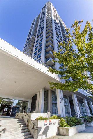 "Photo 1: 908 2979 GLEN Drive in Coquitlam: North Coquitlam Condo for sale in ""ALTAMONTE"" : MLS®# R2210617"