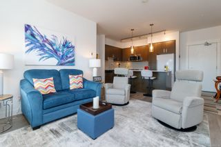 Photo 5: 408 290 Wilfert Rd in : VR Six Mile Condo for sale (View Royal)  : MLS®# 872150