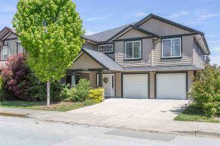 "Photo 1: 11346 236 Street in Maple Ridge: Cottonwood MR House for sale in ""COTTONWOOD"" : MLS®# R2379741"