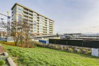 """Photo 1: 109 200 KEARY Street in New Westminster: Sapperton Condo for sale in """"The Anvil"""" : MLS®# R2225667"""