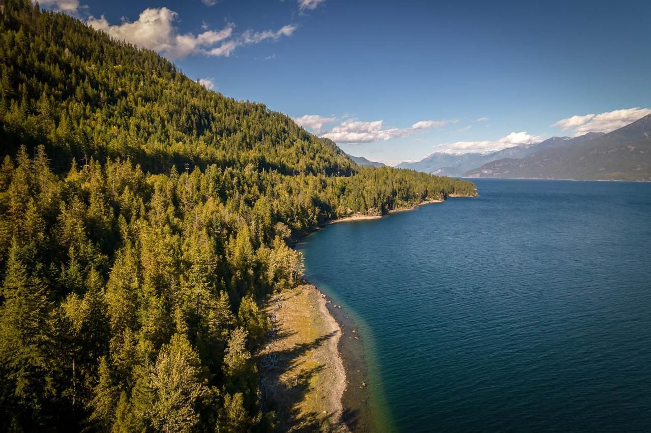 Main Photo: Lot 7879 HIGHWAY 31 in Kaslo: Vacant Land for sale : MLS®# 2461475