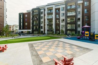 """Photo 3: A604 20838 78B Avenue in Langley: Willoughby Heights Condo for sale in """"Hudson & Singer"""" : MLS®# R2601286"""