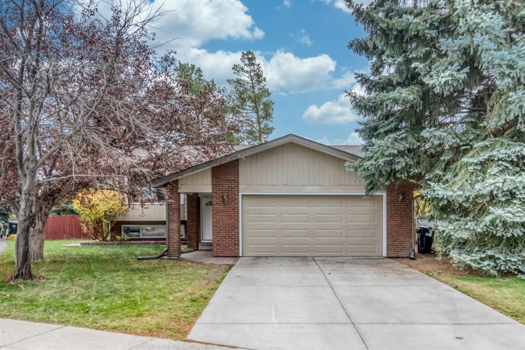 Main Photo: 272 Cannington Place SW in Calgary: Canyon Meadows Detached for sale : MLS®# A1152588