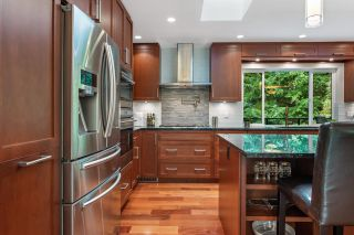Photo 2: 5401 ESPERANZA Drive in North Vancouver: Canyon Heights NV House for sale : MLS®# R2625454