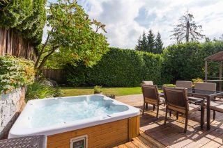 Photo 16: 230 ROCHE POINT DRIVE in North Vancouver: Roche Point House for sale : MLS®# R2437289