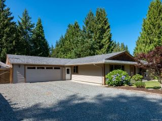 Photo 2: 2561 Webdon Rd in COURTENAY: CV Courtenay West House for sale (Comox Valley)  : MLS®# 822132