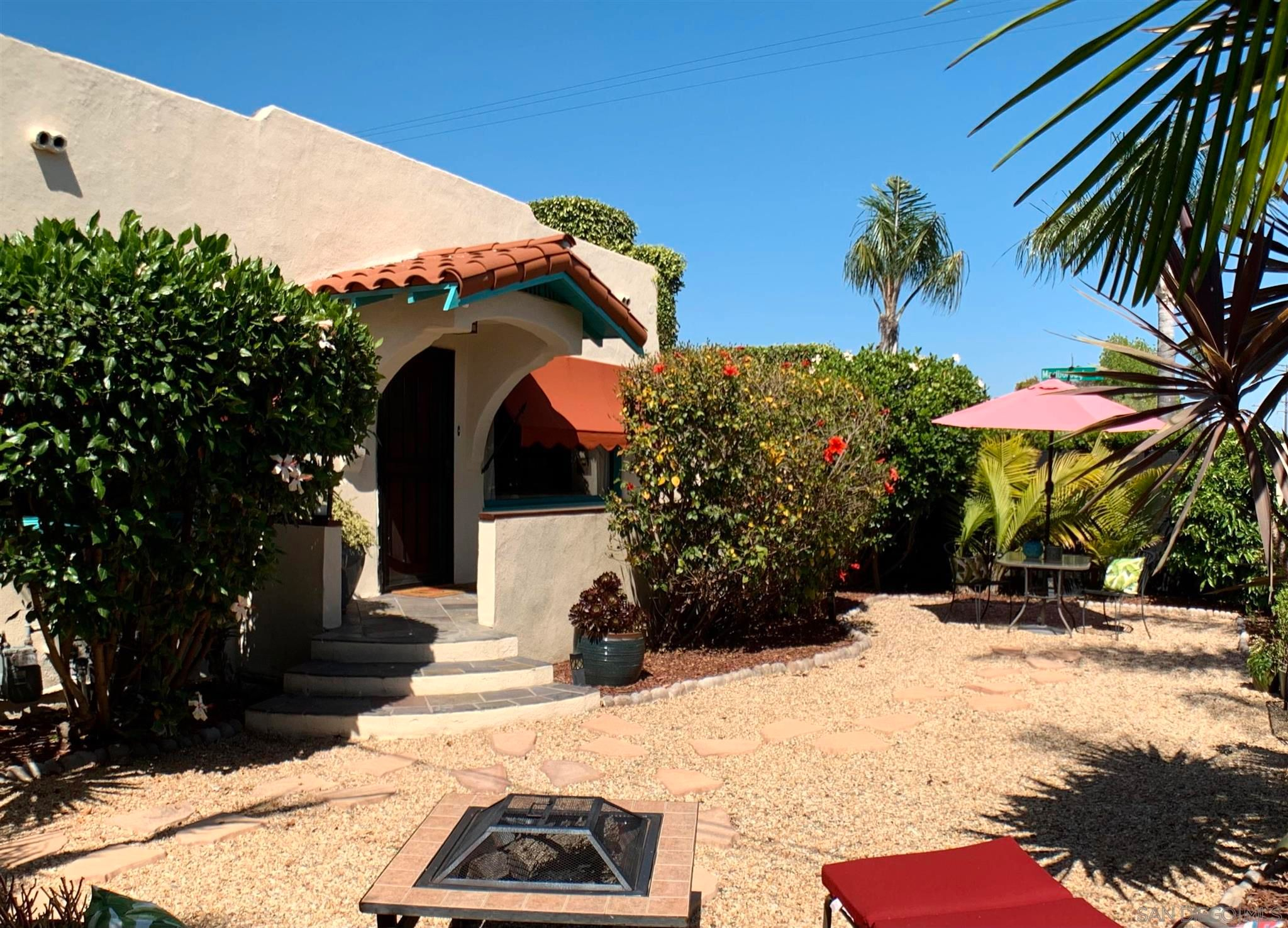 Main Photo: House for sale : 3 bedrooms : 4502 Marlborough Drive in San Diego