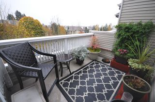 """Photo 12: 408 6745 STATION HILL Court in Burnaby: South Slope Condo for sale in """"THE SALTSPRING"""" (Burnaby South)  : MLS®# V858232"""