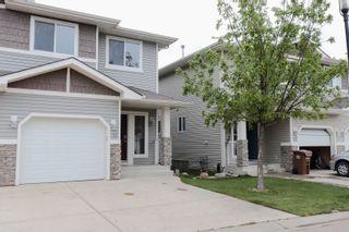 Photo 3: 69 133 EASTGATE Way: St. Albert House Half Duplex for sale : MLS®# E4249089