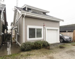 Photo 20: 332 E 37TH AVENUE in Vancouver: Main House for sale (Vancouver East)  : MLS®# R2234806