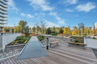 """Photo 32: 509 1768 COOK Street in Vancouver: False Creek Condo for sale in """"Avenue One"""" (Vancouver West)  : MLS®# R2625524"""