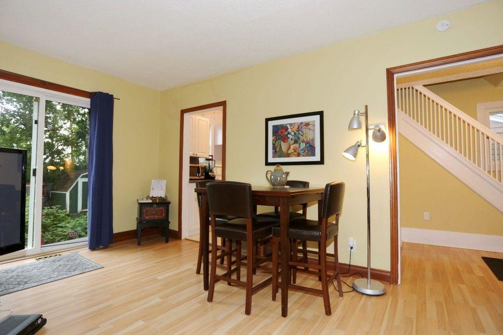 Photo 8: Photos: 834 Oakenwald Avenue in Winnipeg: Fort Garry Single Family Detached for sale (1J)  : MLS®# 1718606