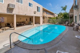 Photo 12: NORMAL HEIGHTS Condo for sale : 1 bedrooms : 3532 Meade Ave #17 in San Diego