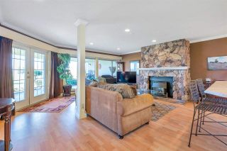 """Photo 32: 3603 NICO WYND Drive in Surrey: Elgin Chantrell Townhouse for sale in """"NICO WYND ESTATES"""" (South Surrey White Rock)  : MLS®# R2543145"""