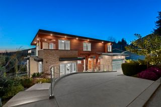 Main Photo: 4479 RANGER Avenue in North Vancouver: Forest Hills NV House for sale : MLS®# R2571004