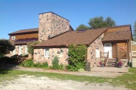 Main Photo: 59 Cedar Bay Road in Kawartha Lakes: Rural Carden House (2-Storey) for sale : MLS®# X2704272