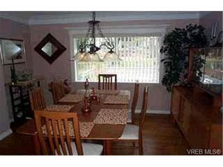 Photo 7: 910 Parklands Dr in VICTORIA: Es Gorge Vale House for sale (Esquimalt)  : MLS®# 315948