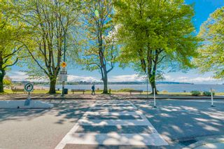 """Photo 21: 408 1928 NELSON Street in Vancouver: West End VW Condo for sale in """"WESTPARK HOUSE"""" (Vancouver West)  : MLS®# R2592664"""