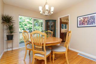 Photo 6: 3953 Margot Pl in Saanich: SE Maplewood House for sale (Saanich East)  : MLS®# 856689