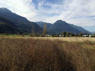 Photo 2: Lot A 7581 TAYLOR Road: Pemberton Land for sale : MLS®# R2113291