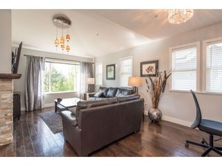 "Photo 3: 48 2068 WINFIELD Drive in Abbotsford: Abbotsford East Townhouse for sale in ""The Summit"" : MLS®# R2454961"