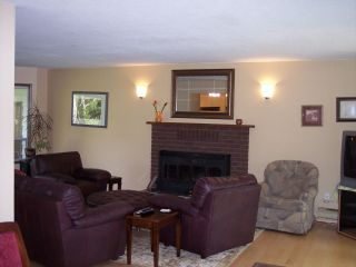 Photo 2: 31506 MONTE VISTA Crescent in Abbotsford: Abbotsford West House for sale : MLS®# R2057754