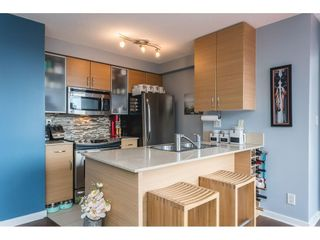 """Photo 9: 409 928 HOMER Street in Vancouver: Yaletown Condo for sale in """"Yaletown Park 1"""" (Vancouver West)  : MLS®# R2590360"""