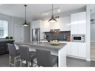 """Photo 10: 64 8138 204 Street in Langley: Willoughby Heights Townhouse for sale in """"Ashbury & Oak"""" : MLS®# R2488397"""