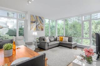"""Main Photo: 301 161 W GEORGIA Street in Vancouver: Downtown VW Condo for sale in """"COSMOS"""" (Vancouver West)  : MLS®# R2592929"""