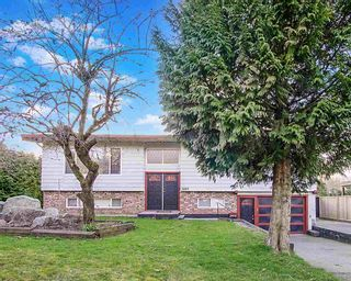 Photo 1: 3085 ROYAL Street in Abbotsford: Abbotsford West House for sale : MLS®# R2550497