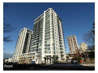 Photo 1: 1605 158 13TH Street W in North Vancouver: Central Lonsdale Home for sale ()  : MLS®# V1055156