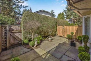"""Photo 31: 2 10074 154 Street in Surrey: Guildford Townhouse for sale in """"woodland grove"""" (North Surrey)  : MLS®# R2556855"""