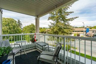 """Photo 19: 207 17740 58A Avenue in Surrey: Cloverdale BC Condo for sale in """"Derby Downs"""" (Cloverdale)  : MLS®# R2579014"""