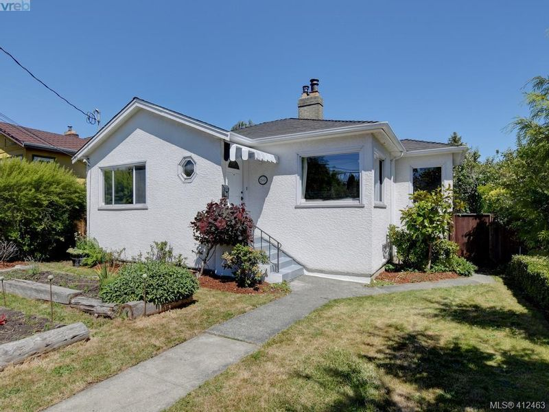FEATURED LISTING: 2551 Foul Bay Rd VICTORIA