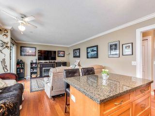 """Photo 10: 5 11534 207 Street in Maple Ridge: Southwest Maple Ridge Townhouse for sale in """"Brittany Court"""" : MLS®# R2439867"""