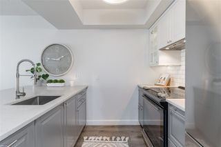 "Photo 3: 336 210 W 2ND Street in North Vancouver: Lower Lonsdale Condo for sale in ""Viewport"" : MLS®# R2546540"