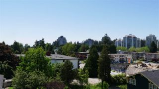 """Photo 13: 506 6333 SILVER Avenue in Burnaby: Metrotown Condo for sale in """"SILVER BY INTRACORP"""" (Burnaby South)  : MLS®# R2171155"""